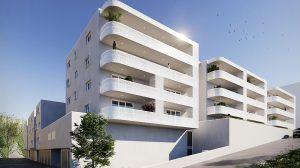 Appartement neuf La Reserve Brunstatt