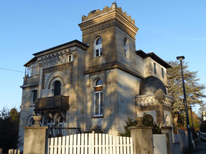Photo Villa Neo Mauresque Style