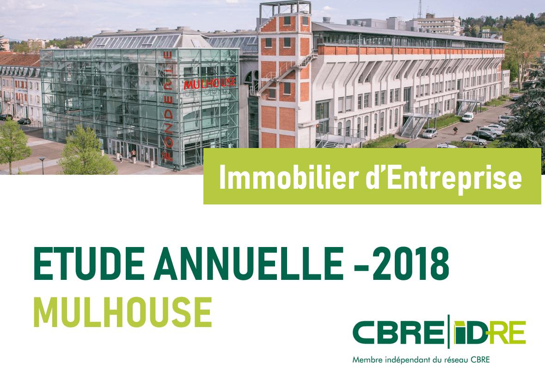 Etudes de marché – Mulhouse 2018