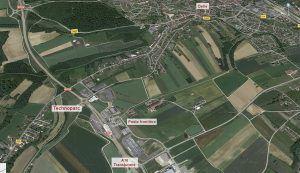 delle Technoparc IDRE immobilier desaulles Belfort Vente Location locaux professionnel investir